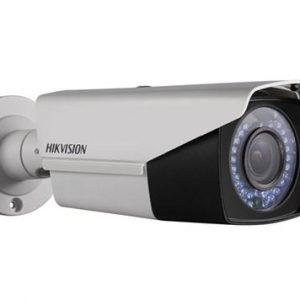 Cámara de videovigilancia Hikvision CCTV 720p VF 4in1 Metal