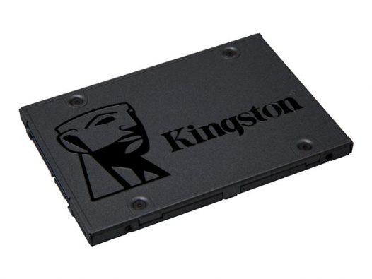 Unidad en estado sólido Kingston SSDNow A400 960GB