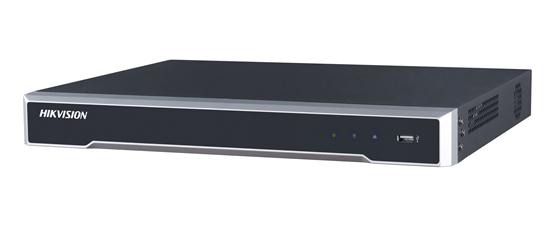 NVR Hikvision DS-7600NI-K2/P Series Standalone 16 canales