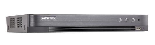 Unidad independiente de DVR Hikvision DS-7200HQHI-K1  8 canales