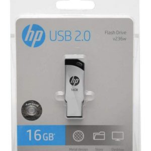 Memoria USB HP 16GB 236W