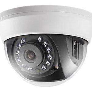 Cámara de Seguridad Hikvision DS-2CE56C0T-IRMMF  cúpula