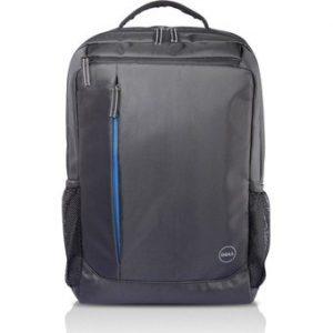 """Mochila para Laptop Marca Dell Essential de 15.6"""" Color Gris"""