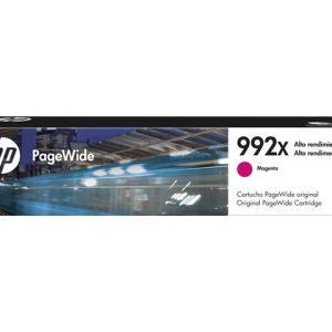 Cartucho HP 992X alto rendimiento
