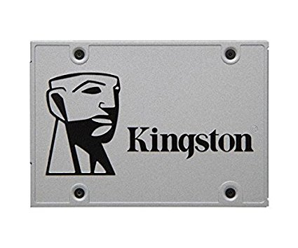 Unidad de Estado Sólido SSD Kingston A400 480GB R 500MB/W 450MB