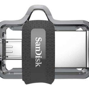 Memoria USB SanDisk Ultra Dual 32 GB