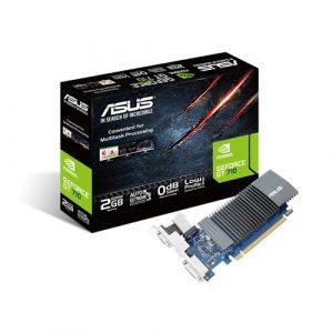 Tarjeta de Video ASUS GT 710 2GB DDR5