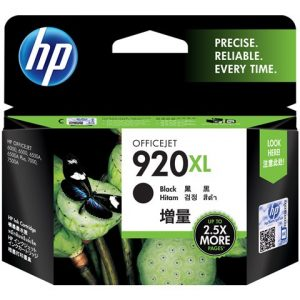 Cartucho HP 920XL
