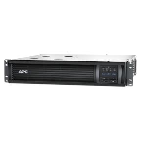UPS APC 1500VA Interactivo LCD 6 Salidas Para RACK 2U