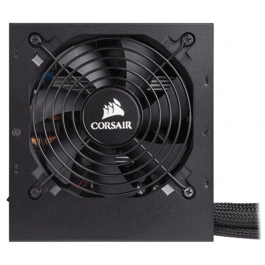 Fuente de Poder Corsair 450W 80 Plus Bronce CX450