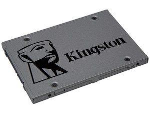 """Unidad en Estado Sólido de 240GB Kingston UV500 2.5"""""""