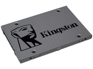 Unidad en estado sólido Kingston UV500 cifrado