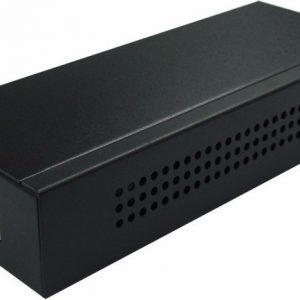 Adaptador de Corriente Hikvision  Kit  60W PoE