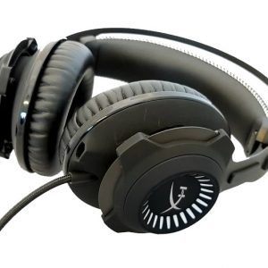 Audifonos Hyperx Cloud Revolver S Gamers