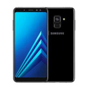 Celular Samsung A8 Plus 2018 4gb Ram 32gb Negro