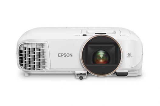 Proyector Epson Home Cinema HC 2150 WIFI 3LCD 1080p