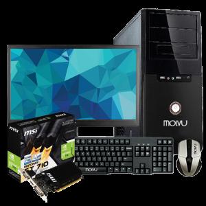 Computadora en Combo Full Universitario