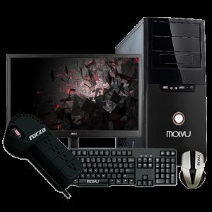 Combo Computadora Ejecutivo I3