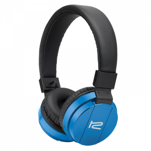 Audifonos Klip Xtreme KHS-620BL / Wireless Bluetooth /Azul