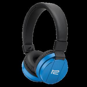 Audifonos Klip Xtreme KHS-620BL / Wireless Bluetooth /Azul