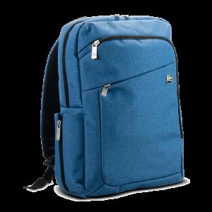 """Mochila para Laptop Klip Xtreme de 15.6"""" Color Azul"""