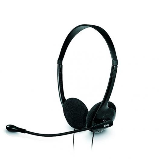 Audifonos Klip Xtreme Stereo Color Negro