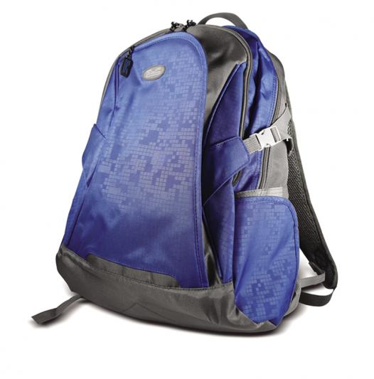 """Mochila para Laptop Klip Xtreme de15.6"""" Color Azul"""