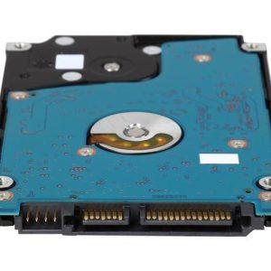 """Disco Duro 2.5"""" 500Gb Toshiba Sata 5400Rpm Para Laptop"""