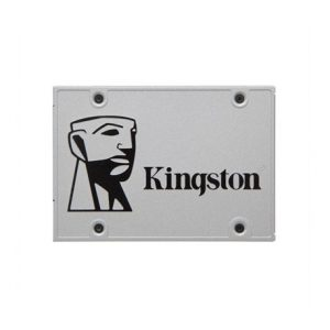 Unidad en Estado sólido Kingston SSDNow UV500 120GB