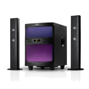 Barra de sonido Klip Xtreme