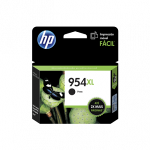 Cartucho HP 954xl negro