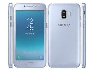 "Celular Samsung J2 Pro 2018 5"" 16gb  Plateado"