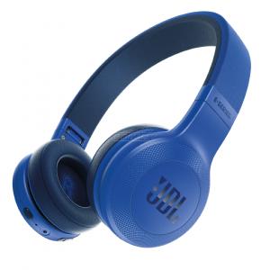 Audífonos JBL E45BT Bluetooth Color Azul