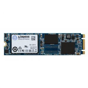 Unidad en estado sólido Kingston SSDNow UV500 cifrado 120 GB