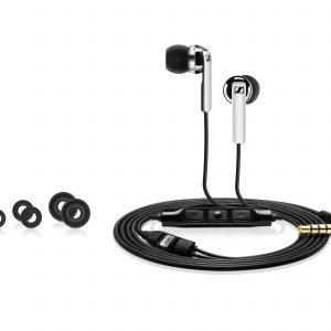 Audífonos in ear con micrófono y control de volumen para Galaxy - CX2.00G