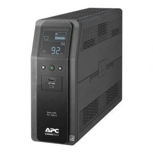 UPS APC BR1000MS 1000VA PRO Interactivo de 10 tomas