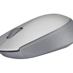 Mouse Alambrico Logitech M170 Color Gris