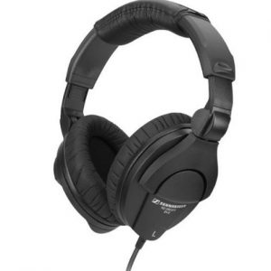 Audífonos PRO Over Ear para Estudio  64 Ω - HD 280PRO