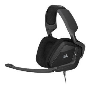 Audífonos Corsair Gaming VOID PRO Surround 3.5mm