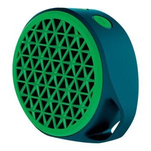 Bocina Bluetooth Logitech X50 Color Verde