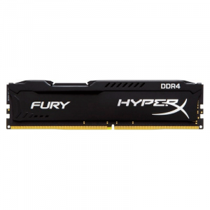 Memoria RAM DDR4 Kingston Hyperx de 4Gb Para Desktop de 2400MHz