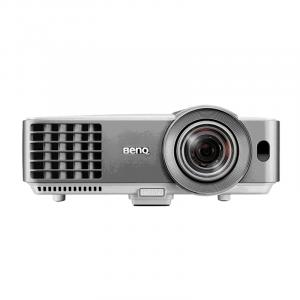 Proyector DLP Benq MS630ST / 3200AL / Dual HDMI + 1 MHL / SVGA 800x600 / Tiro Corto