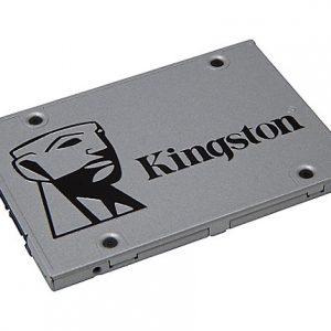 Unidad en estado sólido Kingston SSD 480GB