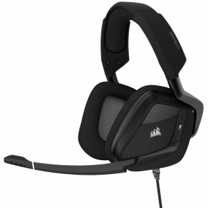 Audifonos Corsair Gaming VOID PRO RGB 3.5mm