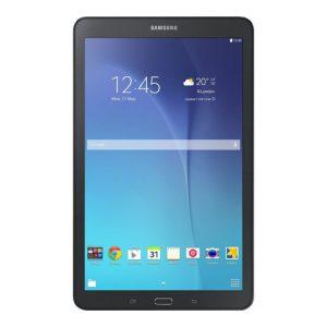 "Tablet Samsung Galaxy Tab E 3G 8GB 1GB 9.6"" Color Negro"