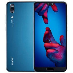 Celular Huawei P20 Smartphone 4G Azul
