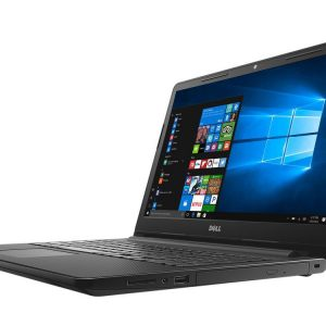 "Laptop Dell Inspiron 3576 i7-8500U 8GB Radeon 520 2GB 15.6"" Win10H"