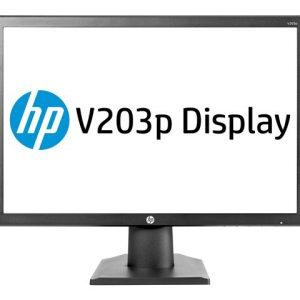 "Monitor LED HP v203p 19.5"""