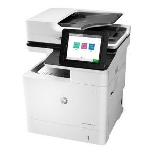 Impresora multifunción HP LaserJet Managed MFP E62555dn B/N