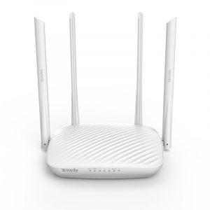 Router Tenda Wi-Fi F9 600Mbps de alta cobertura